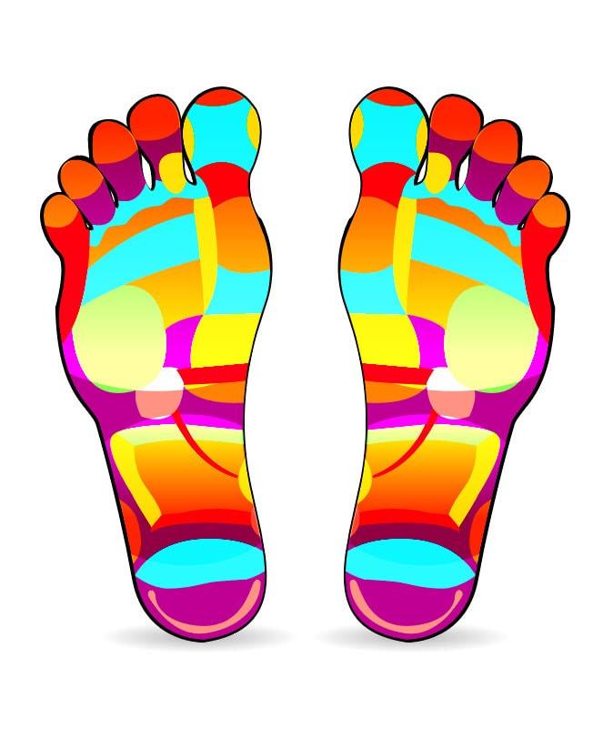 feetcolor